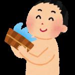 体にいい入浴法を毎日3分間行うだけで元気な身体と快適さを!