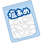 塩分が足りない日本人!本当の理由を詳しく説明します!!